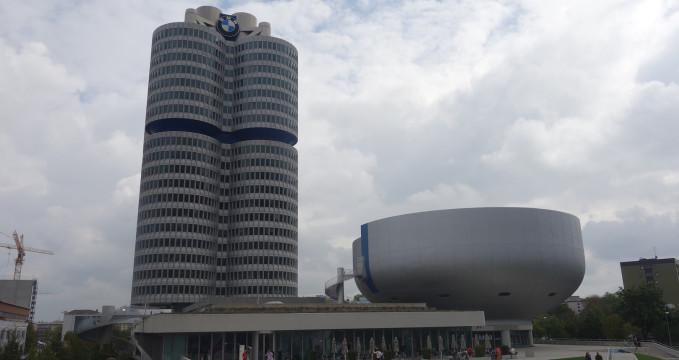Muzeum BMW -