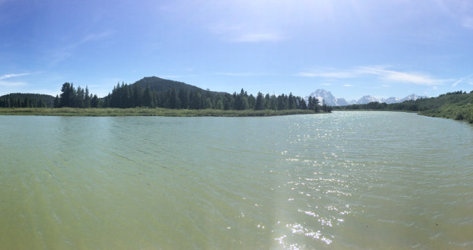 Snake River Overlook -