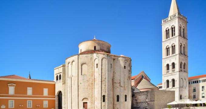 Kostel sv. Donáta -