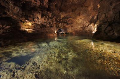 Jeskyně a vulkanické centrum São Vicente  - https://www.flickr.com/photos/wm_archiv/5546300394/