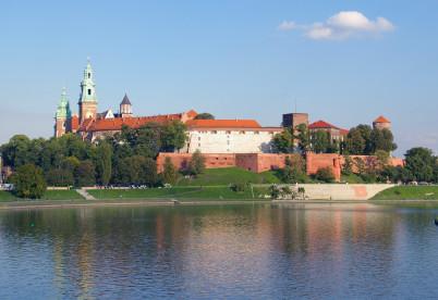 Wawel - https://commons.wikimedia.org/wiki/File:Krakow_Wawel_20070920_1299.jpg