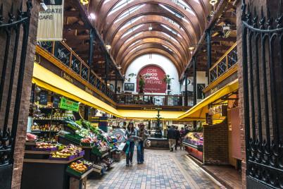 The English Market - https://www.flickr.com/photos/infomatique/7586784776