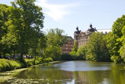 Citadela v Kodani - http://www.flickr.com/photos/vitamindave/4765295167/