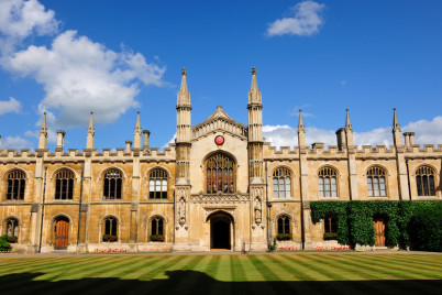University of Cambridge - http://www.flickr.com/photos/13523064@N03/7807810442/