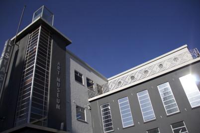 Muzeum umění v Akureyri - http://listasafn.akureyri.is/?page_id=1849