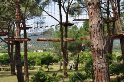 Park Le Ragnatale  - http://www.leragnatele.com/