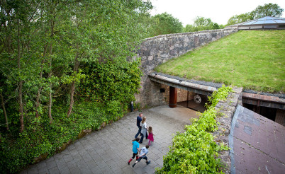 Navan Fort - http://www.armagh.co.uk/navan-centre-fort/
