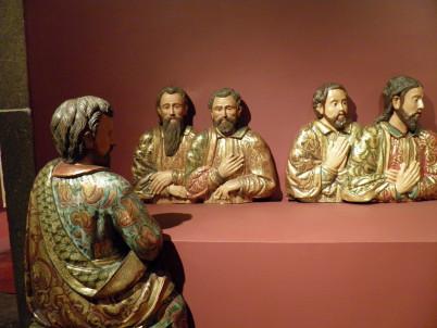 Museu de Arte Sacra - https://www.flickr.com/photos/sicco/15977187238/