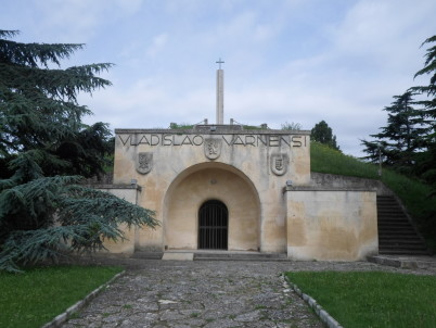 Památník bitvy u Varny -