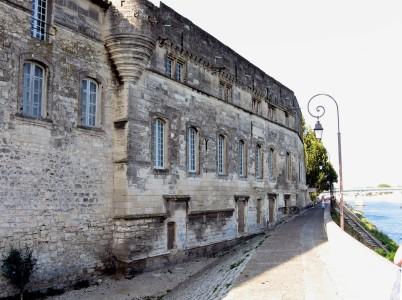 Museé Réattu - https://commons.wikimedia.org/wiki/File:Arles_Mus%C3%A9e_R%C3%A9attu_IMG_0432.JPG