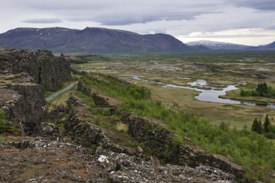Þingvellir - https://www.flickr.com/photos/johanwieland/5876713106/