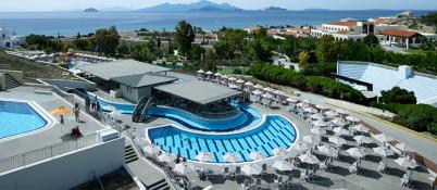 Vodní park Aquatica - http://aquatica.gr/