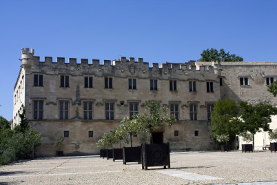 Musée se Petit Palais - https://commons.wikimedia.org/wiki/File:Avignon-Mus%C3%A9e_du_Petit_Palais.jpg