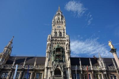 Nová radnice -