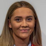 Andrine Lyeng Båtstrand