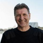 Stein Erik Lauvås