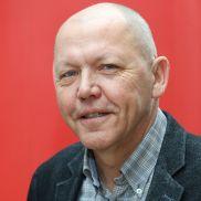 Øystein L. Hansen