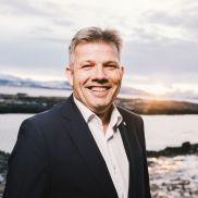 Bjørnar Skjæran - Foto: Martin Losvik