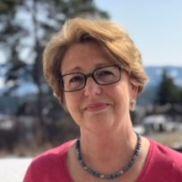 Anne Katrine Korneliussen