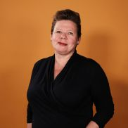 Pressefoto Siv Henriette Jacobsen - Fylkesråd utdanning