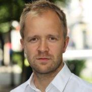 Lars Mattis Hansen