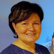 Marianne Balto Henriksen