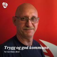 Tor Ivar Olsen