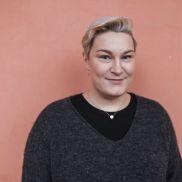Eirin Kristin Kjær - portrett