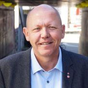 Øystein Langholm Hansen