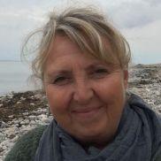 Marianne Riis-Rasmussen