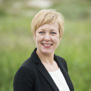 Fylkesordførerkandidat Marianne Chesak