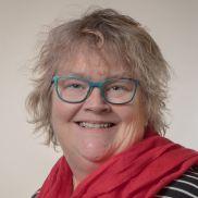Ingeborg Dirdal