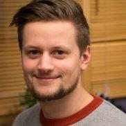 Morten Kjennerud