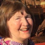 Helen Bøsterud