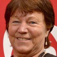 Anne Merete Holmberg
