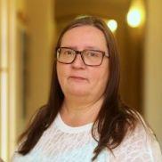 Kirstin Bjørsvik