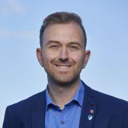 Edvin Søvik, fotograf Morten Brakestad