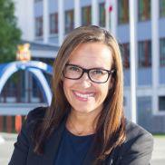 Marianne Sivertsen Næss