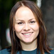 Ragnhild Sjoner Syrstad
