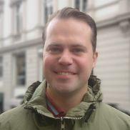 Anders Kjellevold
