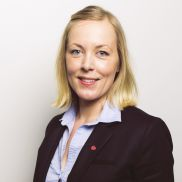 Varaordfører Marianne Chesak, Rogaland fylke