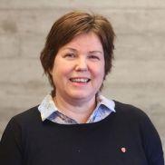Aud Irene Eikemo