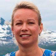 eva ottesen - ordfører i gratangen 2015-2019