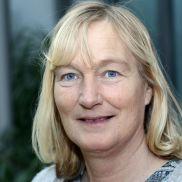 Kirsti Leirtrø