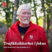 Eirik Dørdal Nord