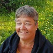 Irene Bekkevold Berg