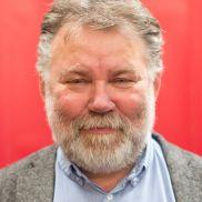 John Erik Pedersen