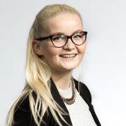 Maya Sol Sørguård