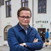 Erik Kursetgjerde