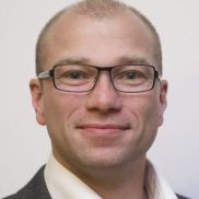 Ulf Torben Redi